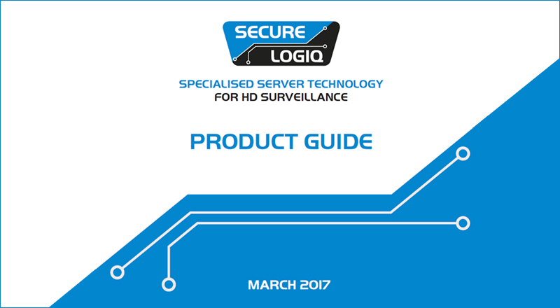 Secure Logiq releases 2017 Product Guide